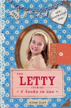 Letty Stories cover